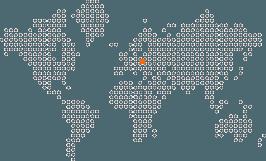 CoRobotics - mapa