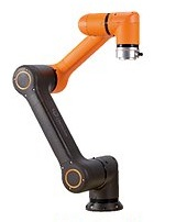 Robot współpracujący HCR