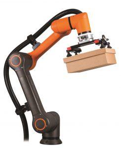 Robot współpracujący HCR HANWHA