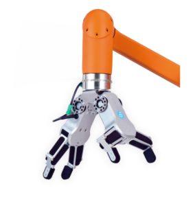 Chwytaki OnRobot dla robotów HCR