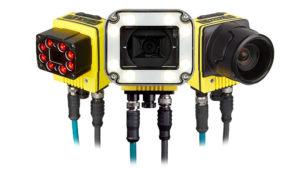 System wizyjny Cognex dla cobotów HCR