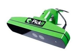 System wizyjny 3D dla robotów HCR