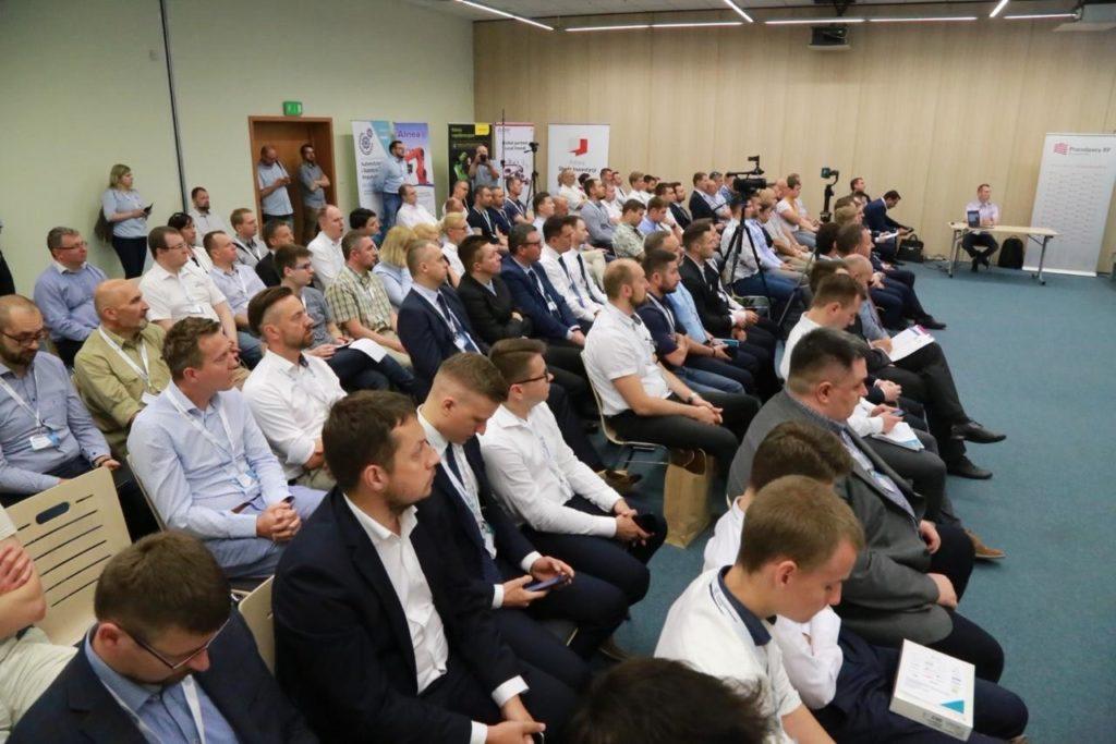 ALNEA konferencja robotyzacja