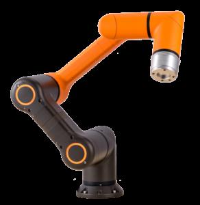 Przemysłowy Robot współpracujący HCR-3