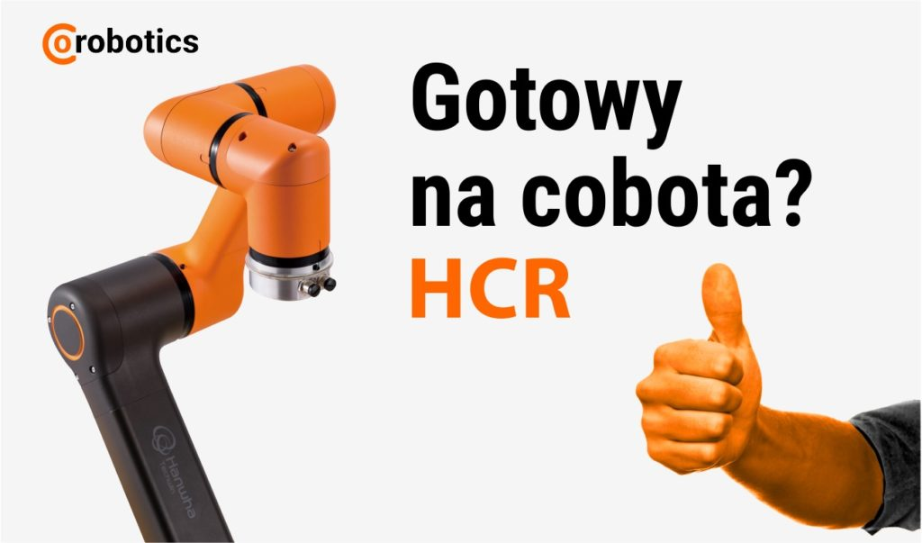 READY FOR COBOT?