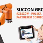 Succon CoRobotics