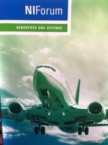 cobot HCR dla branży lotniczej i zbrojeniowej