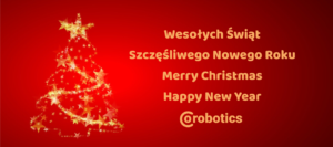 CoRobotics Xmass