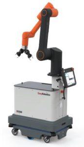 easy robotics hanwha hcr