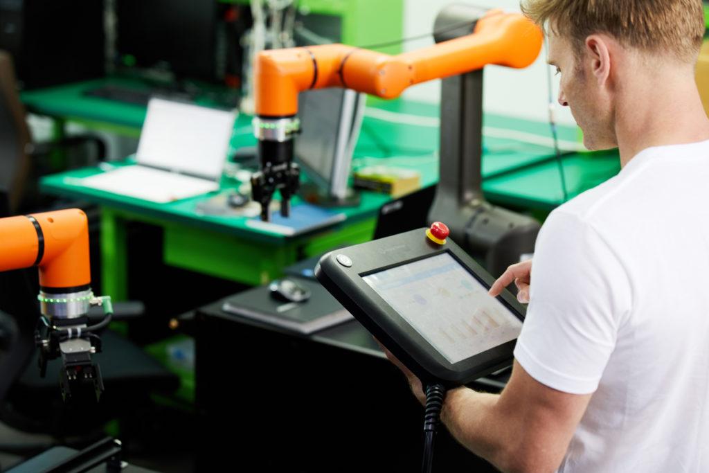 Perspektywy robotyzacji