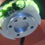 Cobot - robot współpracujący HCR