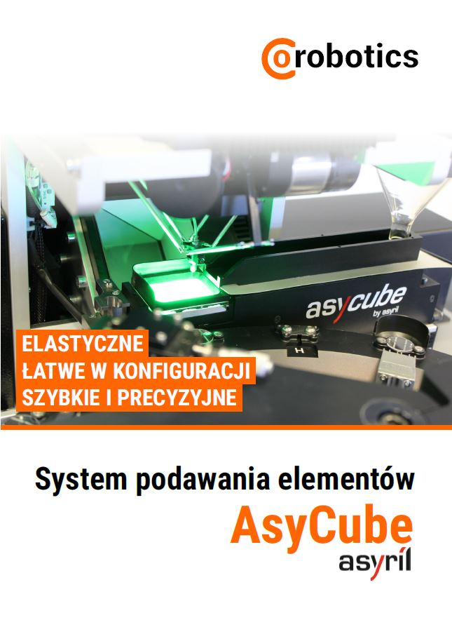 Asyril - AsyCube, EYE+