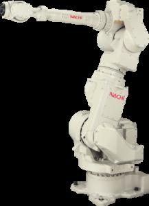 Robot przemysłowy NACHI