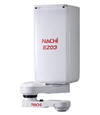 ROBOT SCARA NACHI